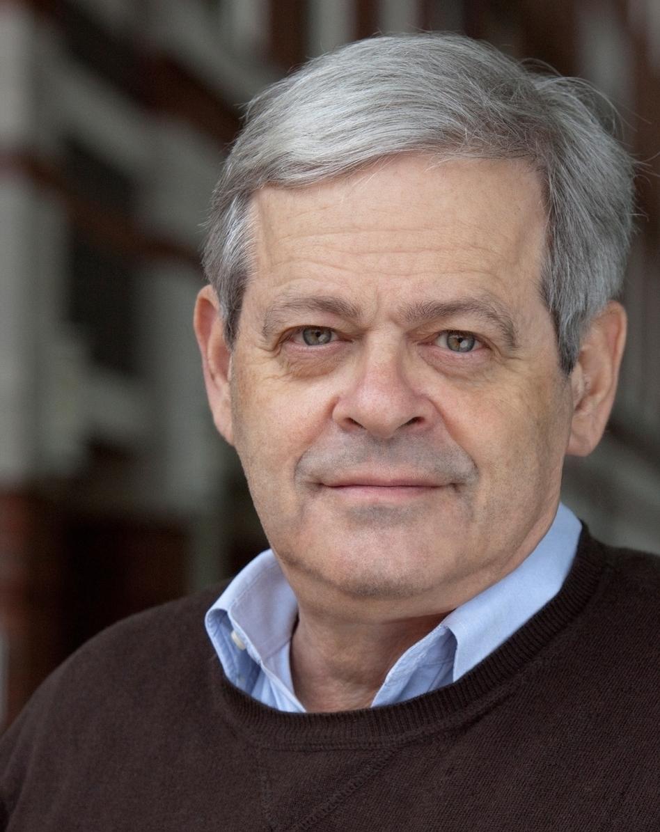 Daniel Okrent.