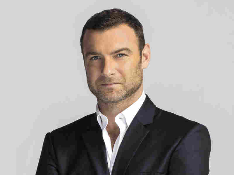 One of the aspects that attracted Schreiber to Ray Donovan was the prospect of playing a character for whom words were relatively unimportant.