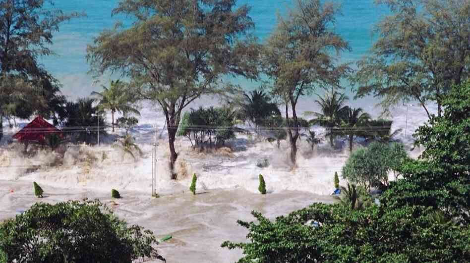 Boxing Day Tsunami - newhairstylesformen2014.com