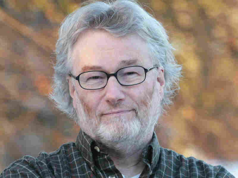 "When Iain Banks died in June at the age of 59, the Telegraph newspaper described him as ""two of our finest writers."""