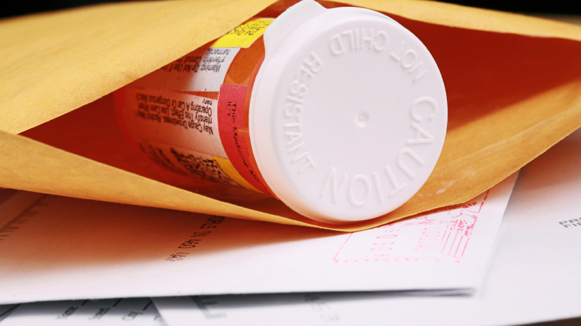 Maine Once Again Allows Mail-Order Canadian Drugs To Cut Costs