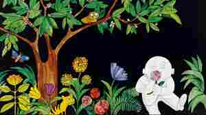From Kids' Books To Erotica, Tomi Ungerer's 'Far Out' Life