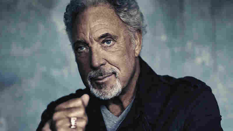 Best Sessions Of 2013: Tom Jones