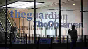 U.S. Army Restricts Access To 'The Guardian' Website