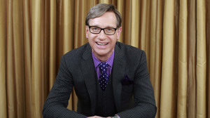 Writer-director Paul Feig.