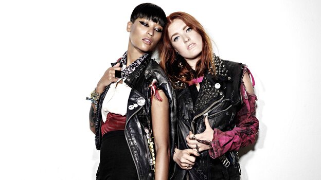 "Icona Pop, whose ""I Love It"" was released last summer, only recently moved into the Top 10 of Billboard's Hot 100."