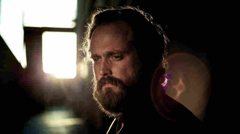 Iron And Wine On World Cafe