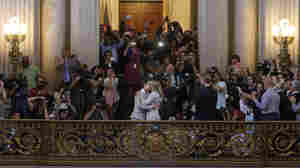 Prop. 8 Plaintiffs Marry In California, After Stay Is Lifted