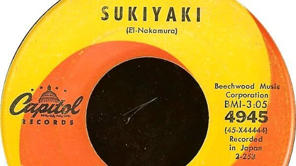 Bittersweet At No  1: How A Japanese Song Topped The Charts