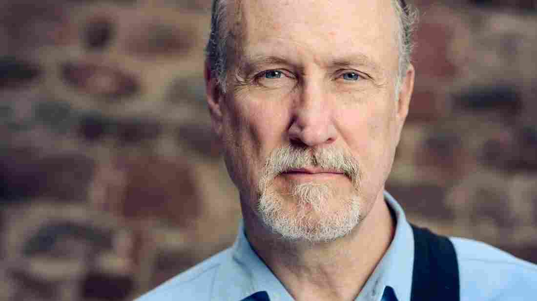 John Scofield's latest album is the genre-fluid, continent hopping Uberjam Deux.