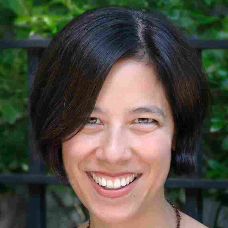 Susan Choi is also the author of A Person of Interest.