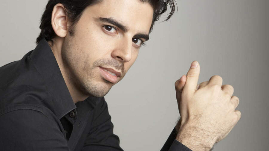 Image result for Tony DeSare