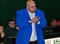 Anthony Nicodemo is head  basketball coach at Saunders High School in Yonkers, N.Y.