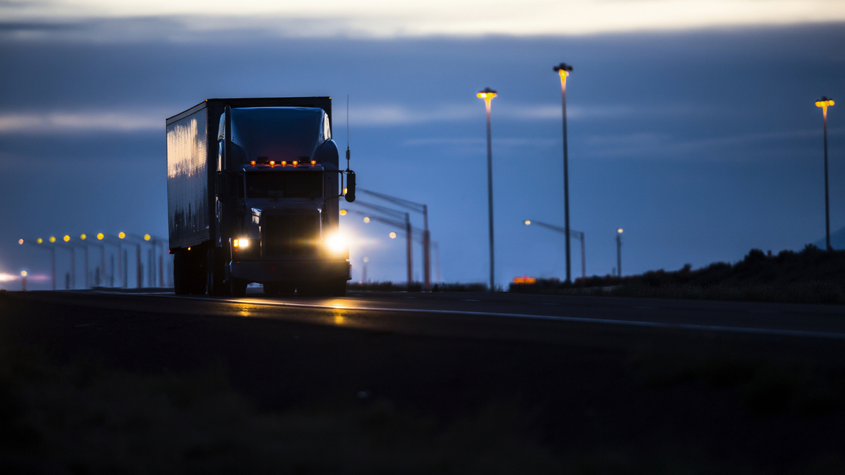 New Rules Put Brakes On Truck Drivers 39 Schedules Npr