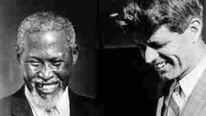 LOOKING BACK: RFK's 'Ripple Of Hope' Speech In South Africa