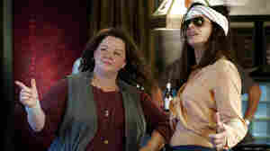 The Heat, a female buddy-cop movie starring Melissa McCarthy and Sandra Bullock, made $40 million in its opening weekend, but is one of the few movies in recent history with female leads.