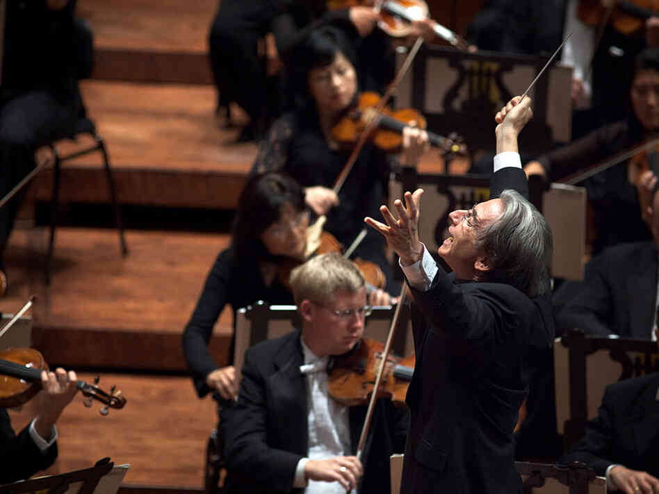 Michael Tilson Thomas and the San Francisco Symphony have been consistent champions of American music of all shapes and sizes. Are there — or will there be — American symphonies that stand with those of Mozart and Beethoven, Mahler and Shostakovich?