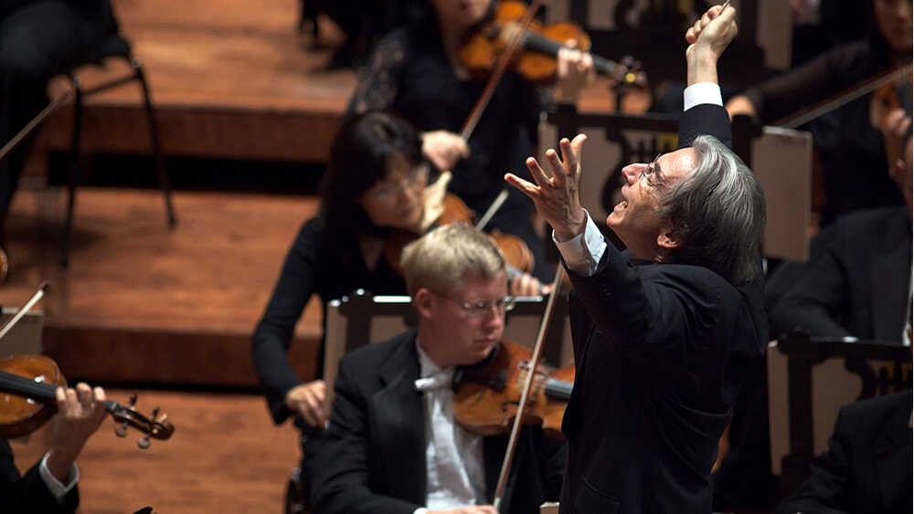 In Search Of The Great American Symphony