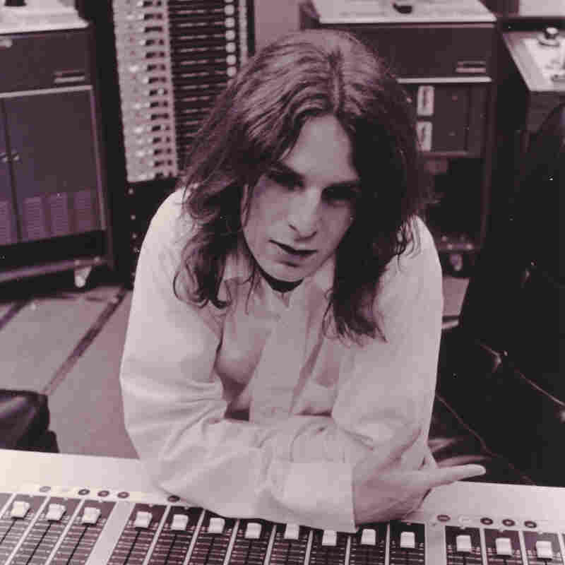 Alex Chilton, lead singer and guitarist with Big Star, spent his entire life in music: He sang with The Box Tops at 14 and was in the midst of an eccentric solo career when his life was cut short by a heart attack in 2010.