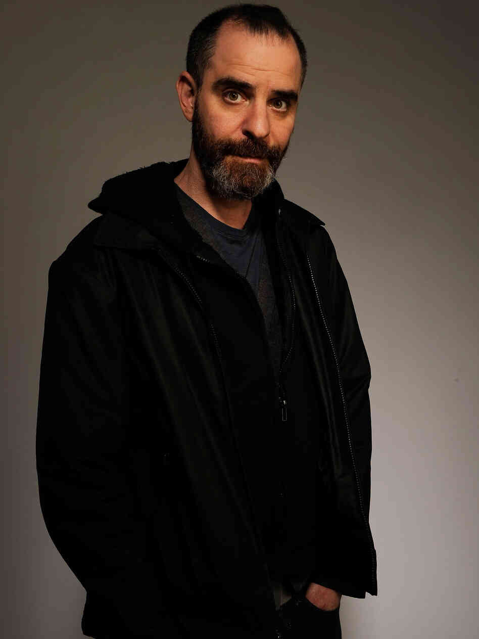 David Rakoff, seen here in 2010, worked on Love, Dishonor, Marry, Die, Cherish, Perish for a decade, finishing shortly before his death in 2012.