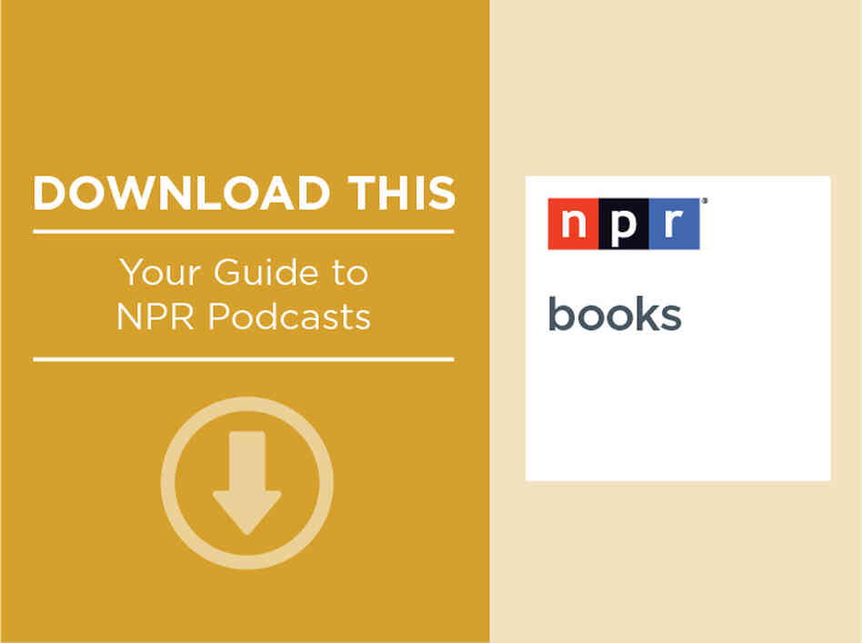 Download This: NPR Books