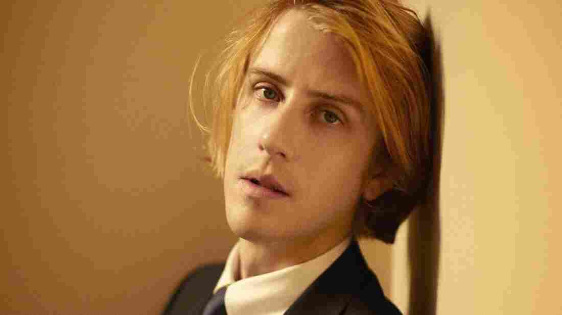 Christopher Owens.