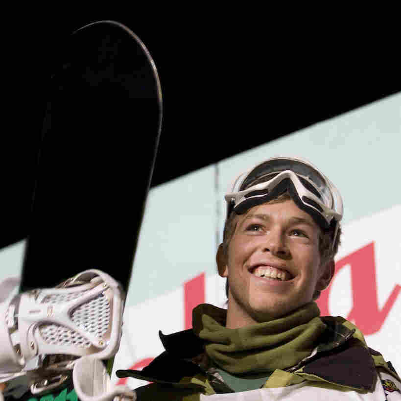 World-class snowboarder Kevin Pearce suffered a severe brain injury in a brutal 2009 crash captured by cameras he and his teammates were wearing. His road to recovery — and to a new sense of self — is the central narrative thread of the documentary The Crash Reel.