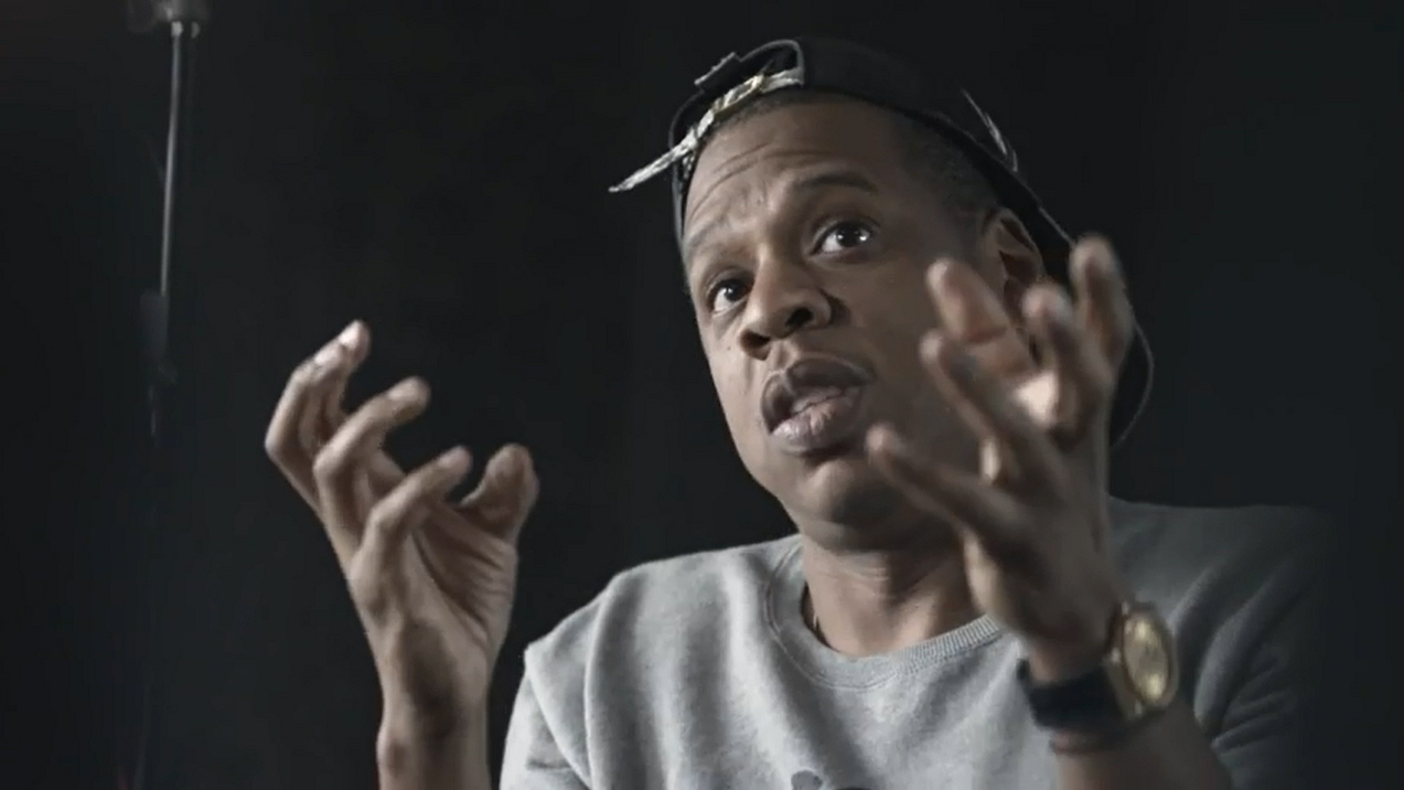New Jay-Z Album Tests The Musician And Samsung