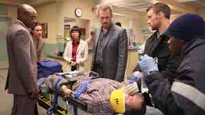 We'd all like a medical genius like TV's Dr. Gregory House to rescue us from a life-threatening crisis. But what can he do to prevent diabetes?