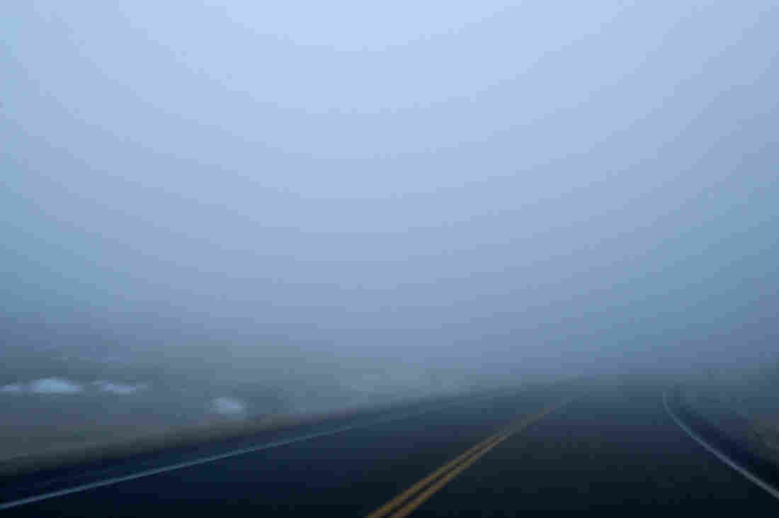 Photos from The Loneliest Road In America