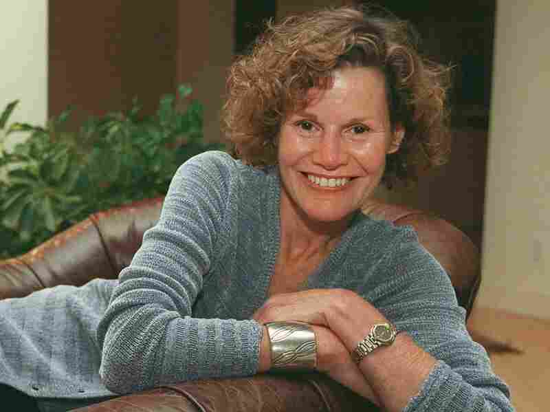 """Author Judy Blume has inspired a devoted fan base who annually celebrate her work on """"Blumesday,"""" June 17."""