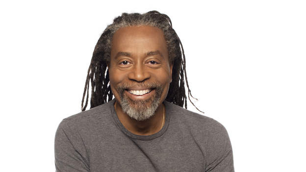 Bobby McFerrin. (Courtesy of the artist)
