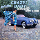 cover for Crazy! Baby