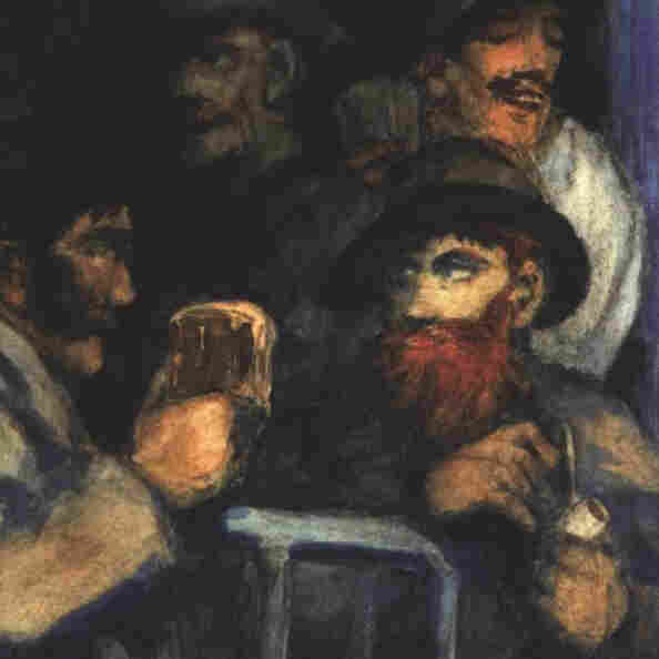 A Gut-Punch Of Sadness In James Joyce's 'Dubliners'