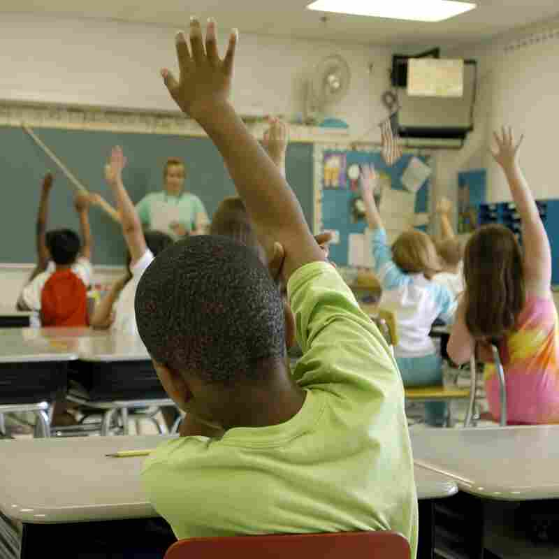 Education Reform Movement Learns Lesson From Old Standards