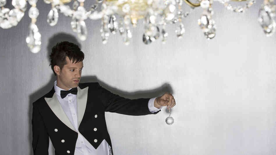 Mayer Hawthorne's new album, Wher