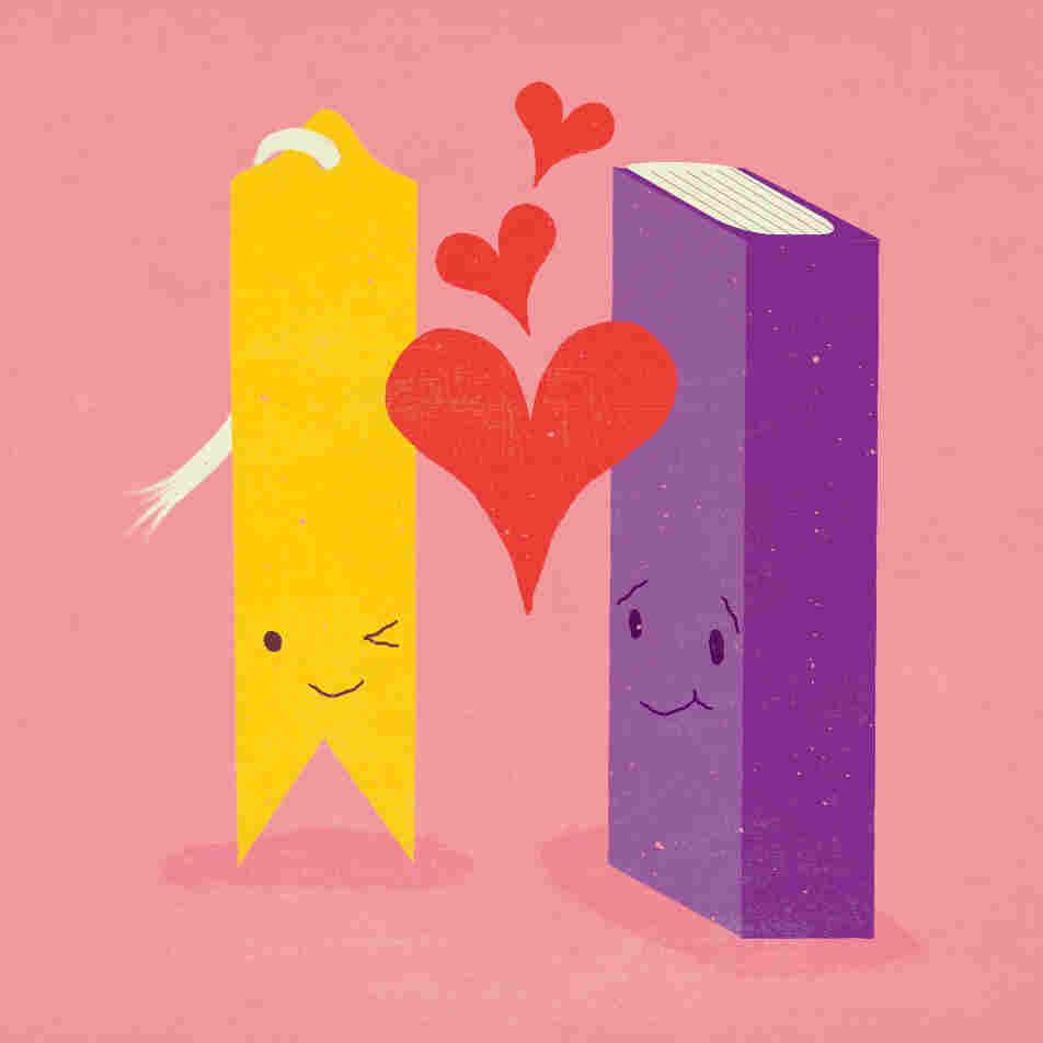 Love's Better In Books: 5 Romantic Summer Reads