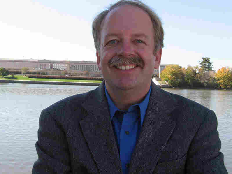 Steve Vogel is the author of The Pentagon and a veteran reporter for The Washington Post.