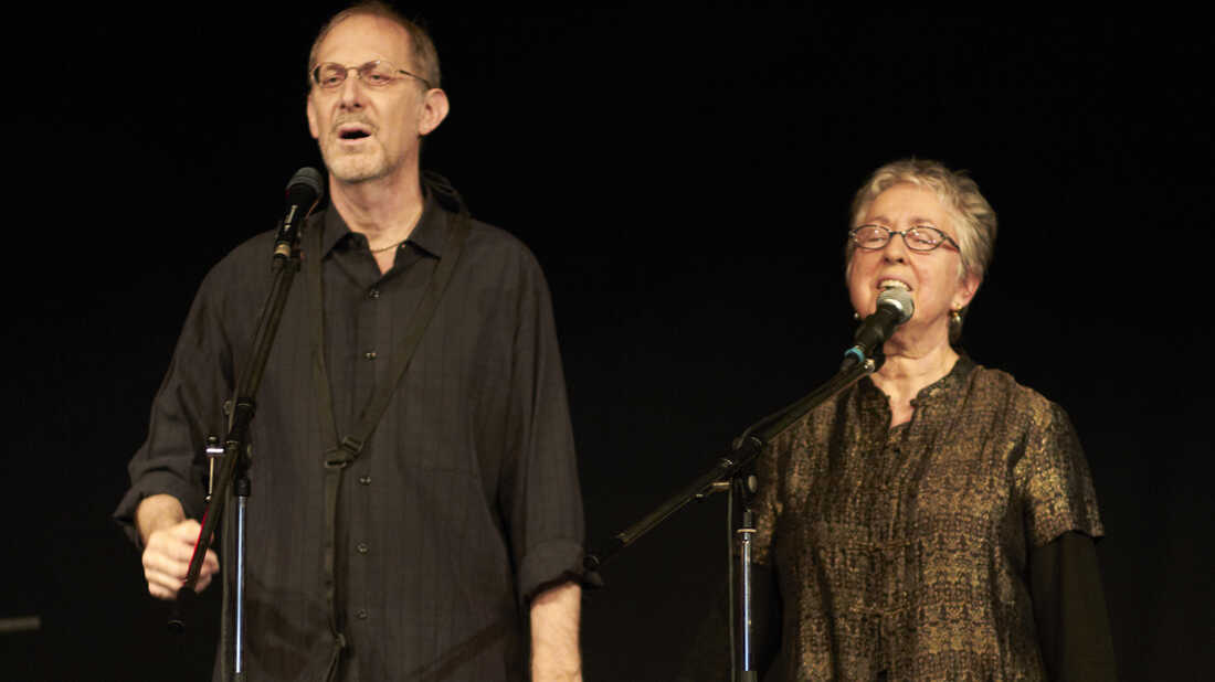 Yiddish Preservationists Take Their Subject To The Stage