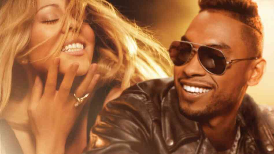 "Mariah Carey and Miguel's ""#Beautiful"" is one of the frontrunners for this year's Song of the Summer."