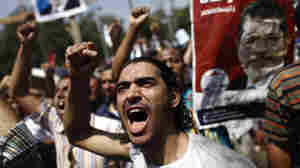 Photos: Protests In Egypt Erupt Over Morsi's Ouster