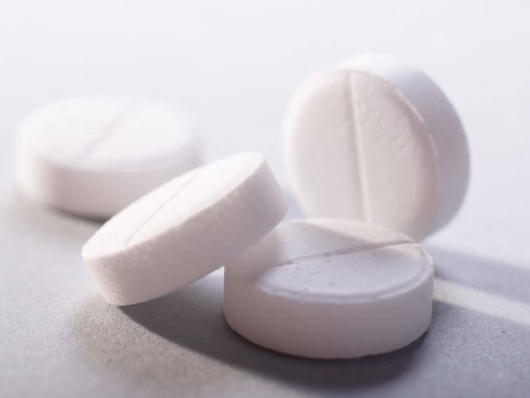 Genes May Reveal When Aspirin Won't Reduce Heart Risk