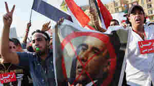 The U.S. Holds The Aid Card, Yet Egypt Still Trumps