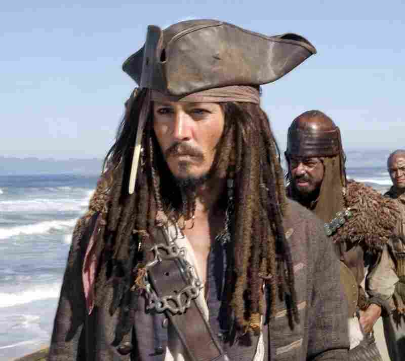 Joel Harlow has worked with Johnny Depp for his portrayal of Captain Jack Sparrow in the Pirates of the Caribbean franchise.