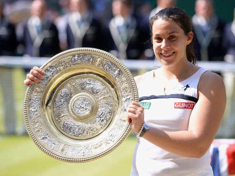 """Résultat de recherche d'images pour """"Bartoli Wimbledon wimbledon"""""""