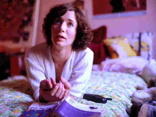 Performance artist Miranda July's new project, We Think Alone, blasts a set of random emails from some well-known names on intimate topics to anyone who signs up for them.