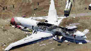 Asiana Flight Tried To Abort Landing Seconds Before Crash