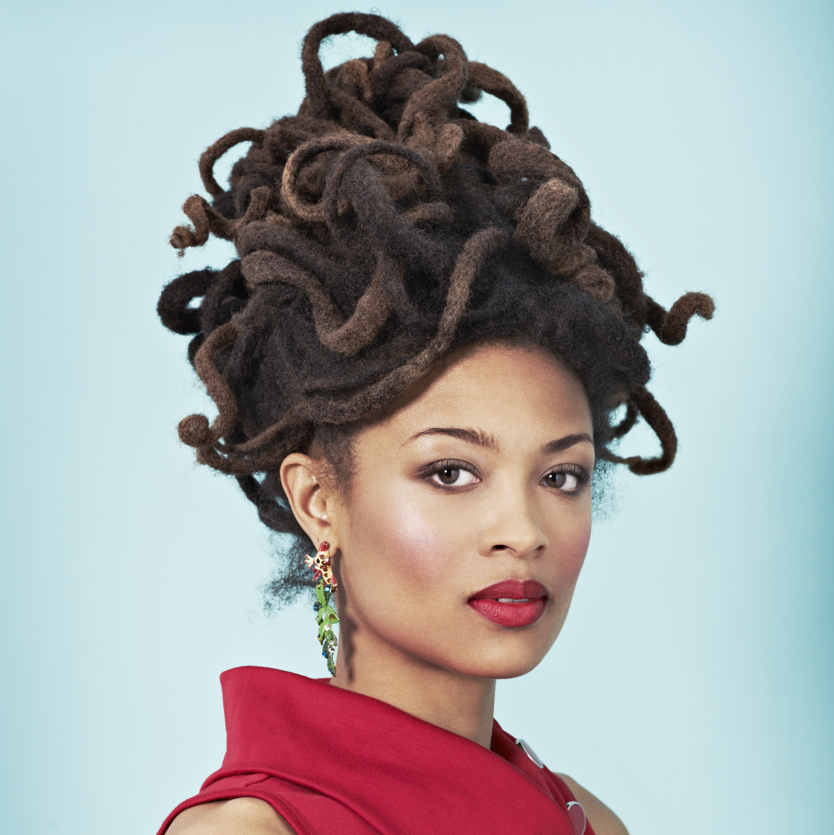 "Download Valerie June's ""Workin' Woman Blues"" in this month's edition of Heavy Rotation."