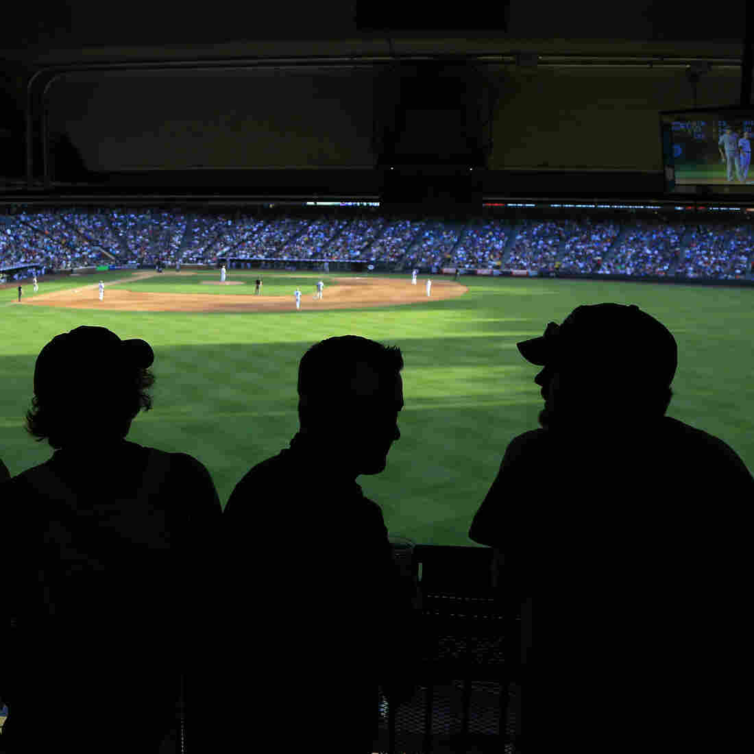 Insurance Pitch To Young Adults Started In Fenway Park