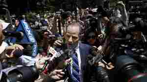 Why Pols Like Eliot Spitzer Can't Quit Politics
